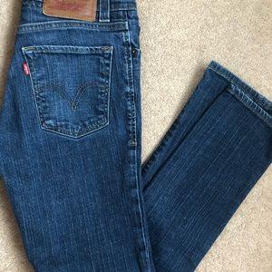 Men's Levi's Super Skinny 510 Jeans EUC